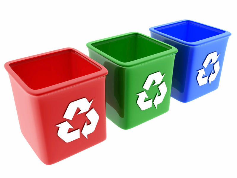 How To Organize Your Home Recycling