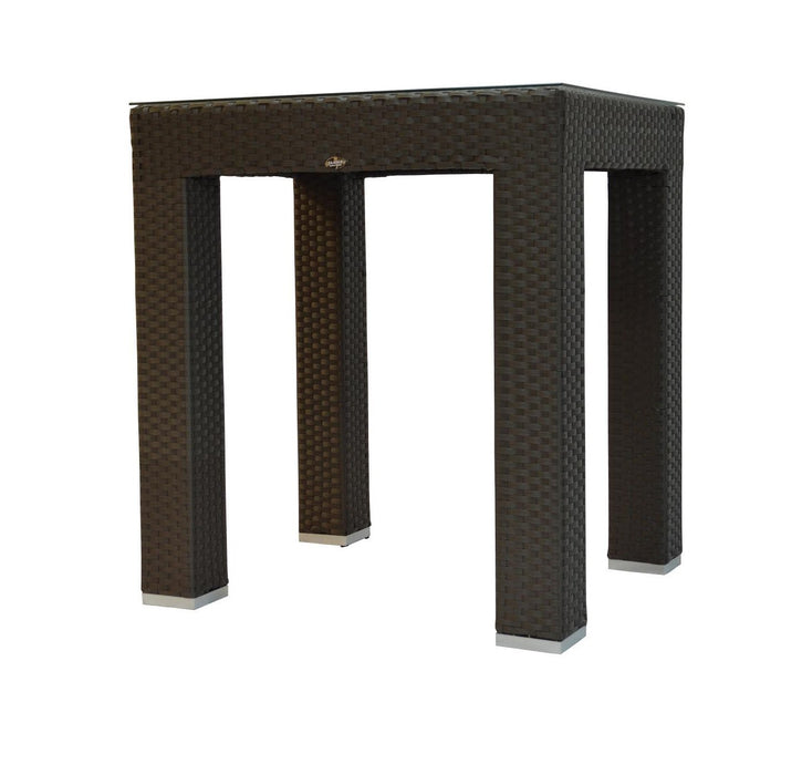 Feruci - Venice Outdoor Patio Bar Table - UNQFurniture