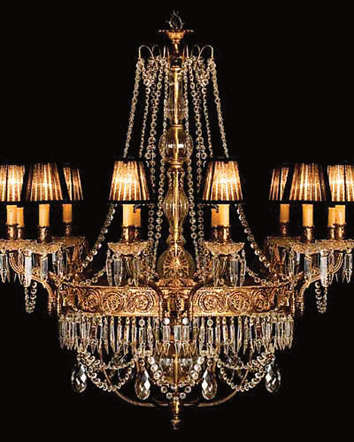 Cortillion Chandelier