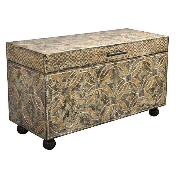 Calahewa Table Trunk