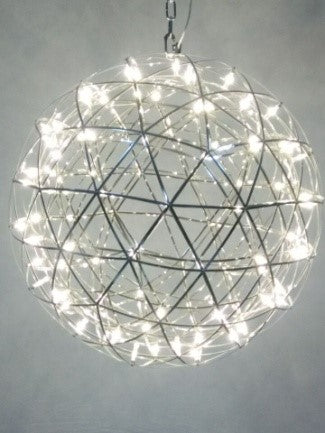 The Matrix  Chandelier   Small