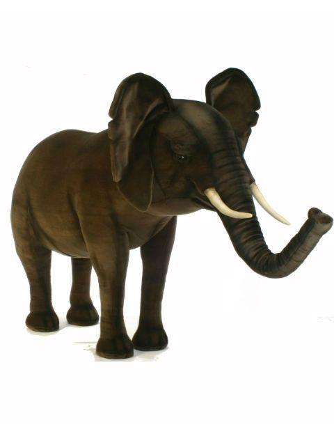 Extra Large Elephant - UNQFurniture