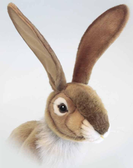 "Extra Large Bunny Rabbit 17"" - UNQFurniture"