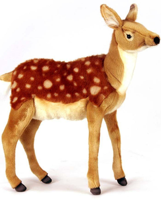 "Bambi Deer Standing 19"" - UNQFurniture"