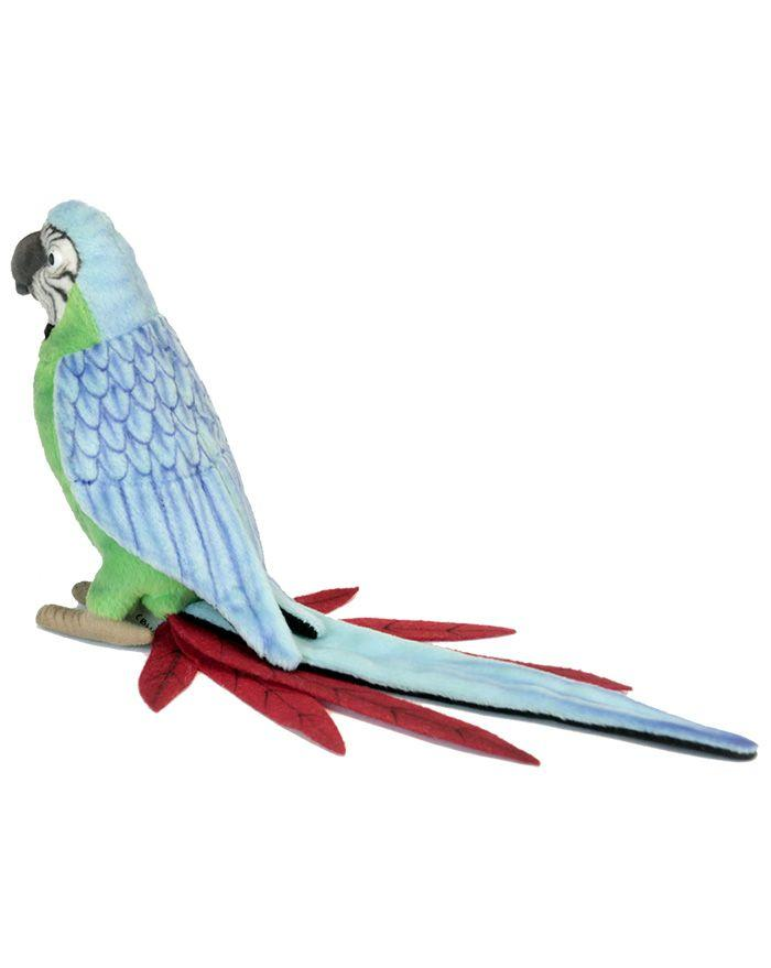 "Parrot Green/Blue 7"" - UNQFurniture"