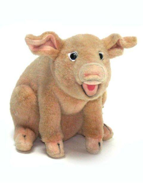 "Oliver Pig 8"" - UNQFurniture"