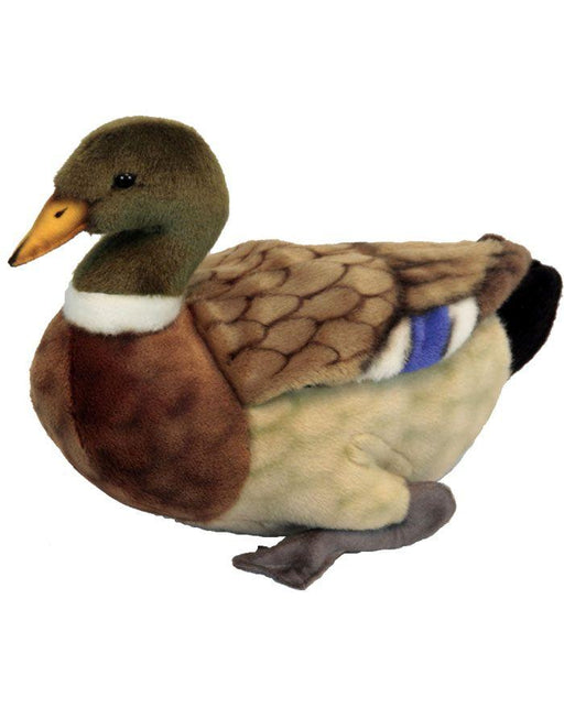 "Mallard Duck Mama 14"" - UNQFurniture"