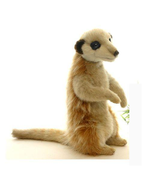 "Youth Meerkat Standing 9"" - UNQFurniture"