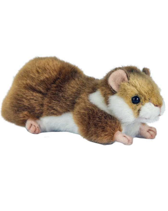 "Crouching Hamster 7"" - UNQFurniture"