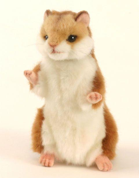 "Upright Hamster 6"" - UNQFurniture"
