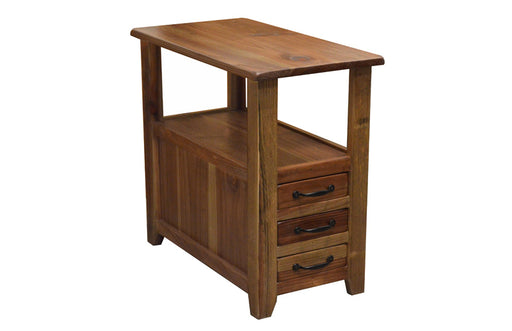 Chateau Side Table - UNQFurniture