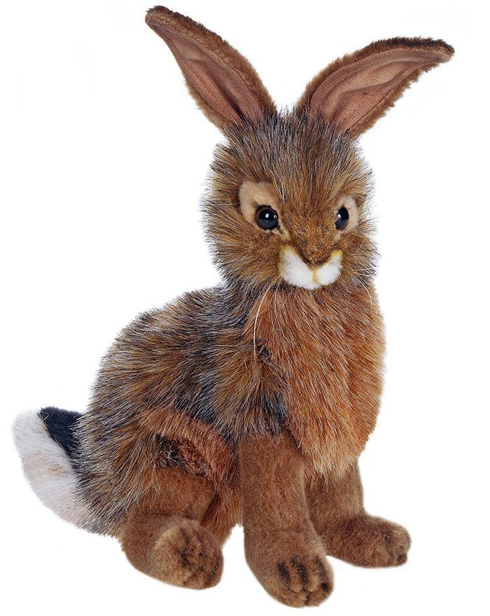 "Medium Black Tail Rabbit 9"" - UNQFurniture"
