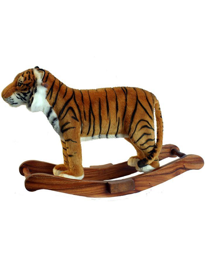 Tiger Rocker - UNQFurniture