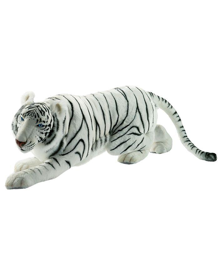 "White Tiger Prowling 56"" - UNQFurniture"