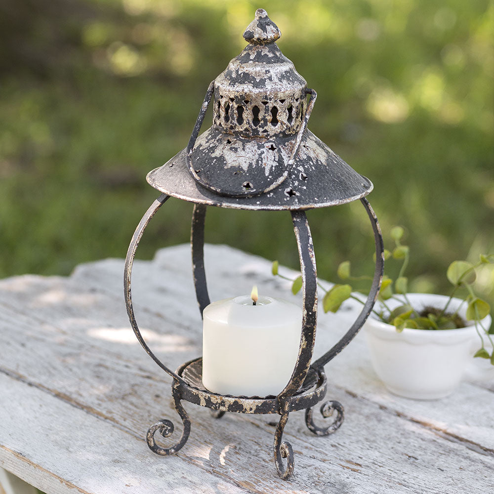 Gazebo Lantern - UNQFurniture