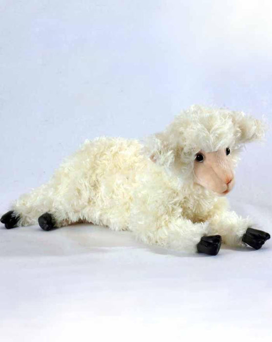 Sheep Little Lamb 18''L - UNQFurniture