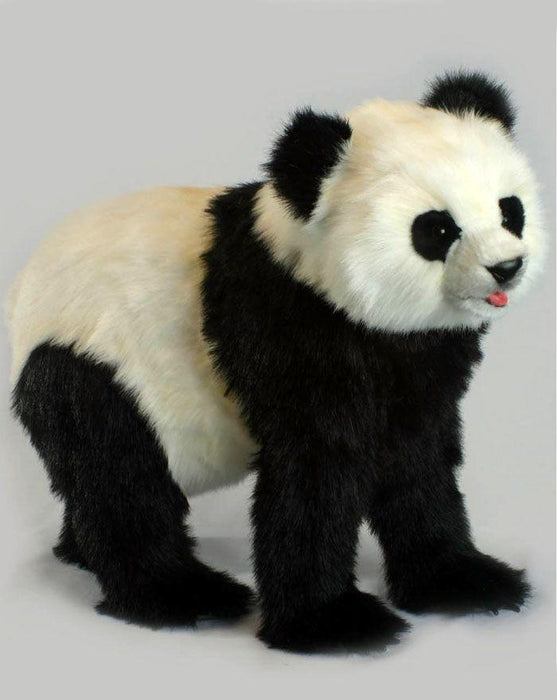 "Panda On All 4'S 29''L X 24""H - UNQFurniture"
