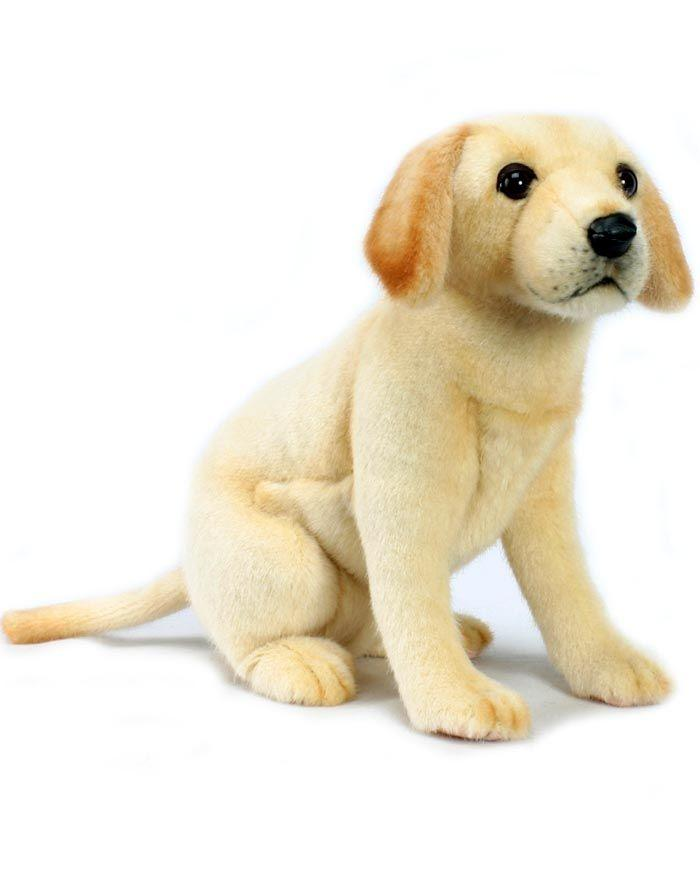 Labrador Pup Sitting 10'' - UNQFurniture