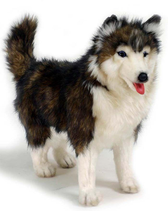Husky Dog 14'' - UNQFurniture