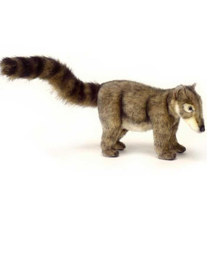 Coatimundi, Baby 12''L - UNQFurniture