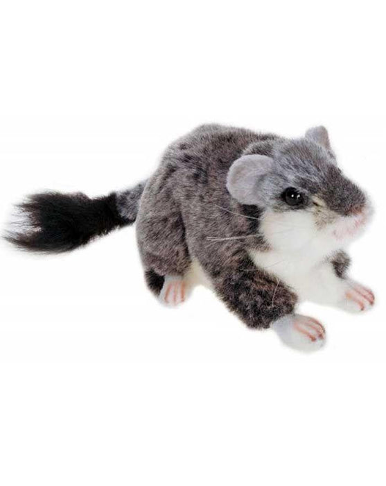 "Gray Hamster 5"" - UNQFurniture"