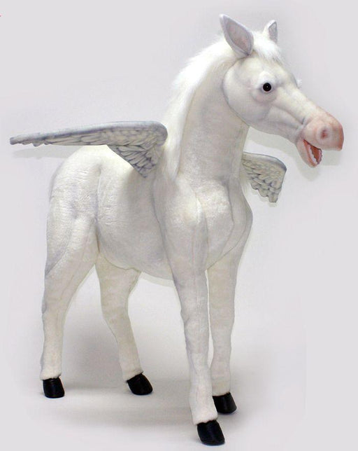 "Pegasus Ride-On 40"" - UNQFurniture"