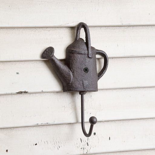 Watering Can Wall Hook
