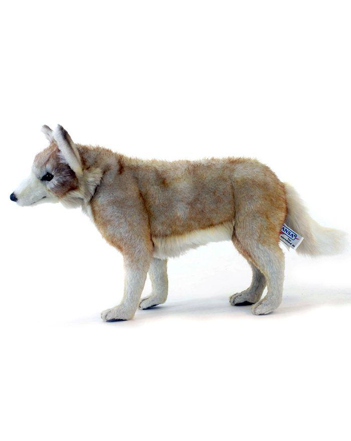 Coyote, Young 14''L - UNQFurniture