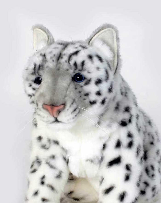 Snow Leopard 15''L - UNQFurniture