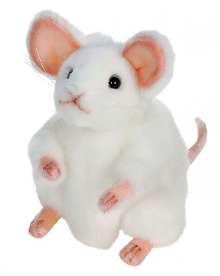 White German Mouse 6'' - UNQFurniture