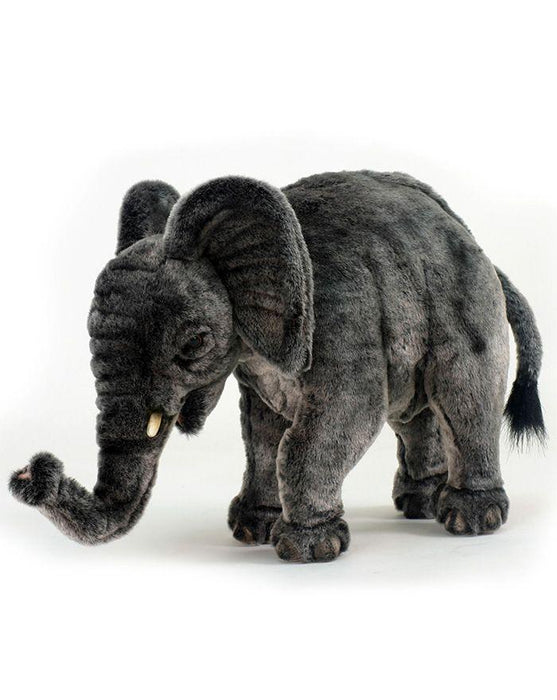 Standing Elephant 12'' - UNQFurniture