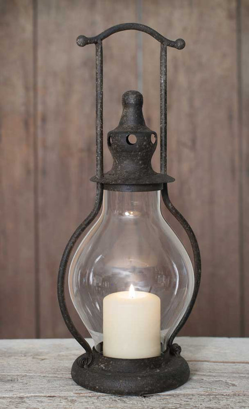 Mini Steeple Lantern - UNQFurniture