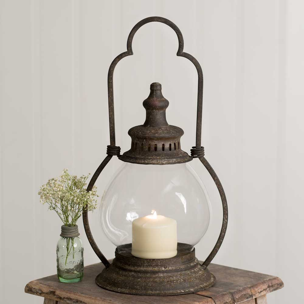 Small Steeple Lantern - UNQFurniture
