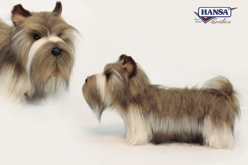 Terrier (Carin) Skye 20''L - UNQFurniture
