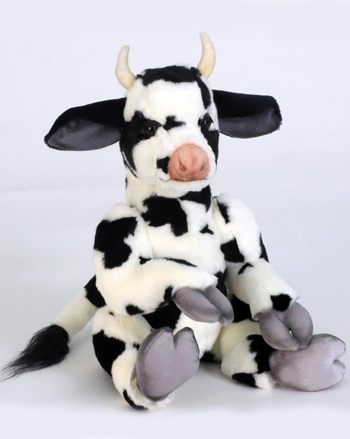 Cow Whimsy Series 14'' - UNQFurniture