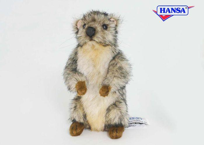 Mini Marmot - UNQFurniture