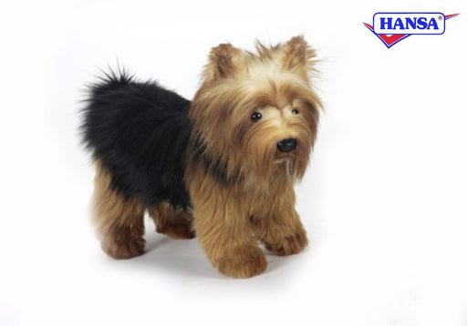 Yorkshire Terrier 10''L - UNQFurniture