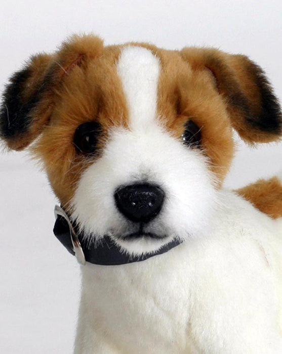 Jack Russel Terrier 12''L - UNQFurniture