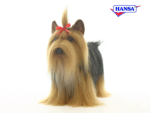 Yorkshire Terrier 14''L - UNQFurniture