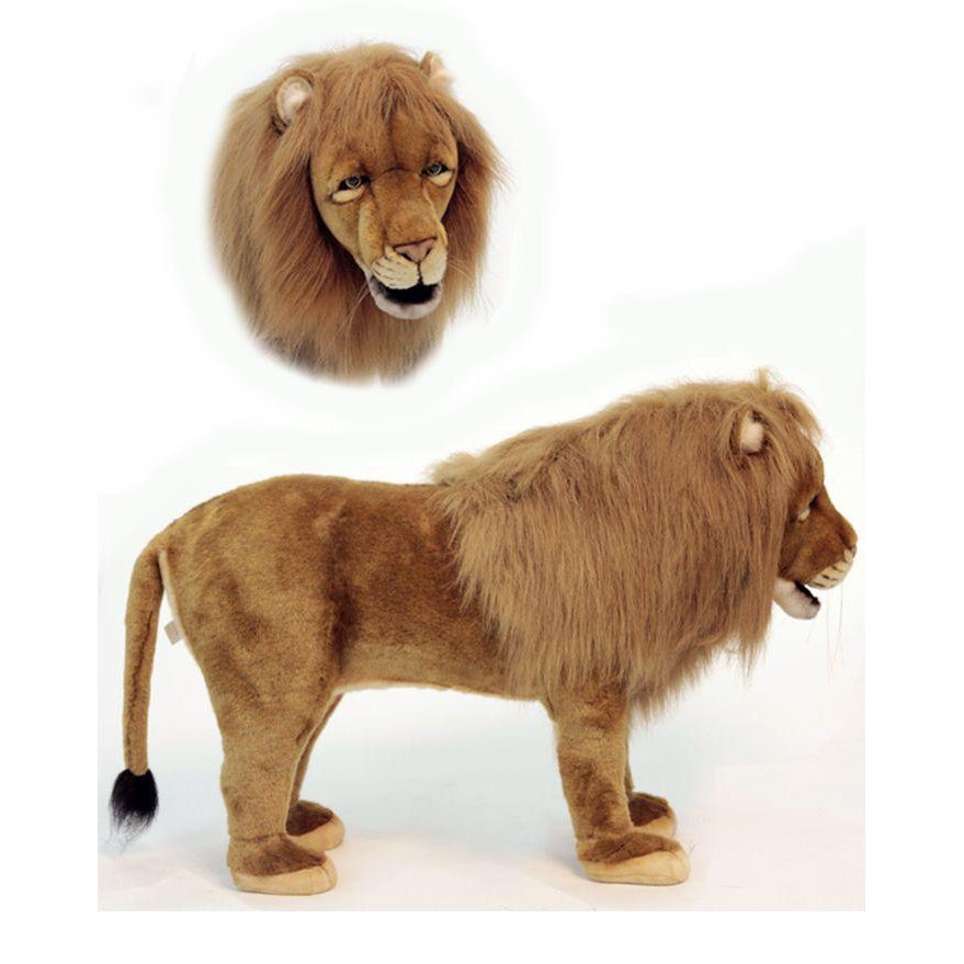 Lion Animal Seat - UNQFurniture