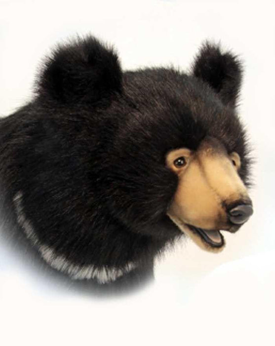 Black Bear Seat - UNQFurniture