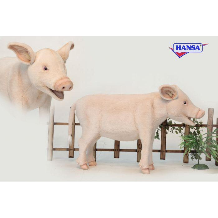 Pig Animal Seat - UNQFurniture