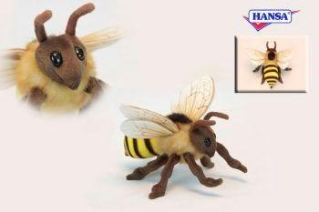 "Honey Bee 8.7""L - UNQFurniture"