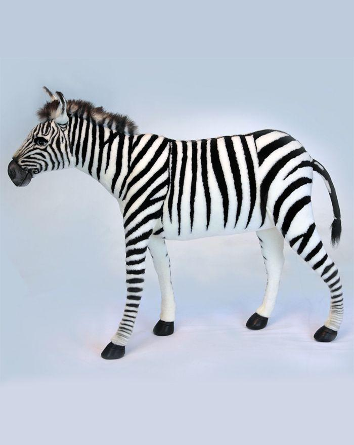 "Zebra Seat 39""L - UNQFurniture"