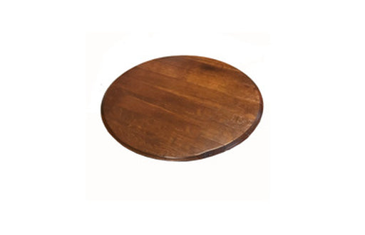Barrel Head Lazy Susan - UNQFurniture
