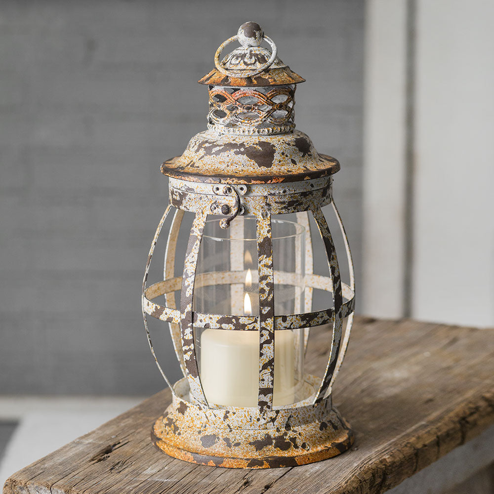 Manteo Lantern - UNQFurniture
