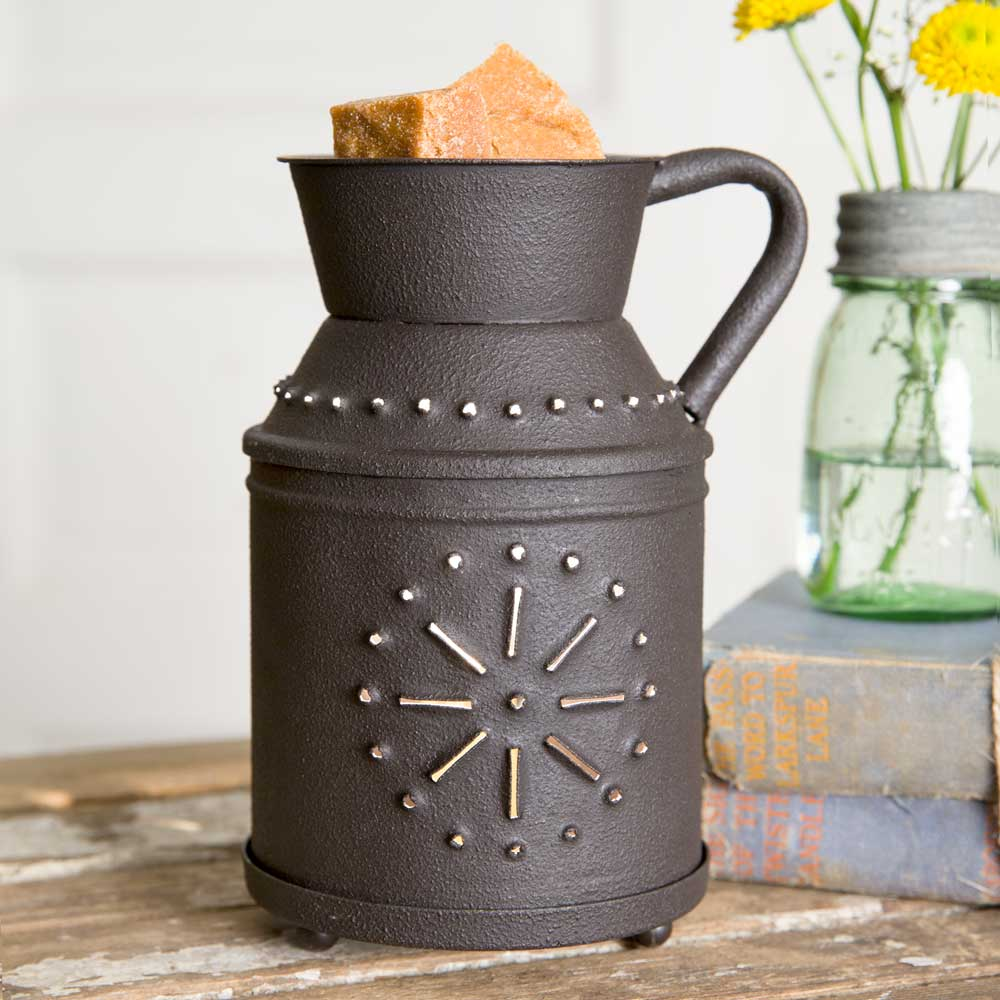 Milk Jug Wax Warmer - UNQFurniture