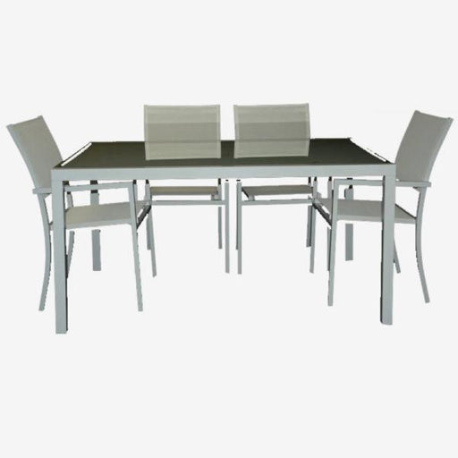 Feruci - Aruba Outdoor Dining Table - UNQFurniture