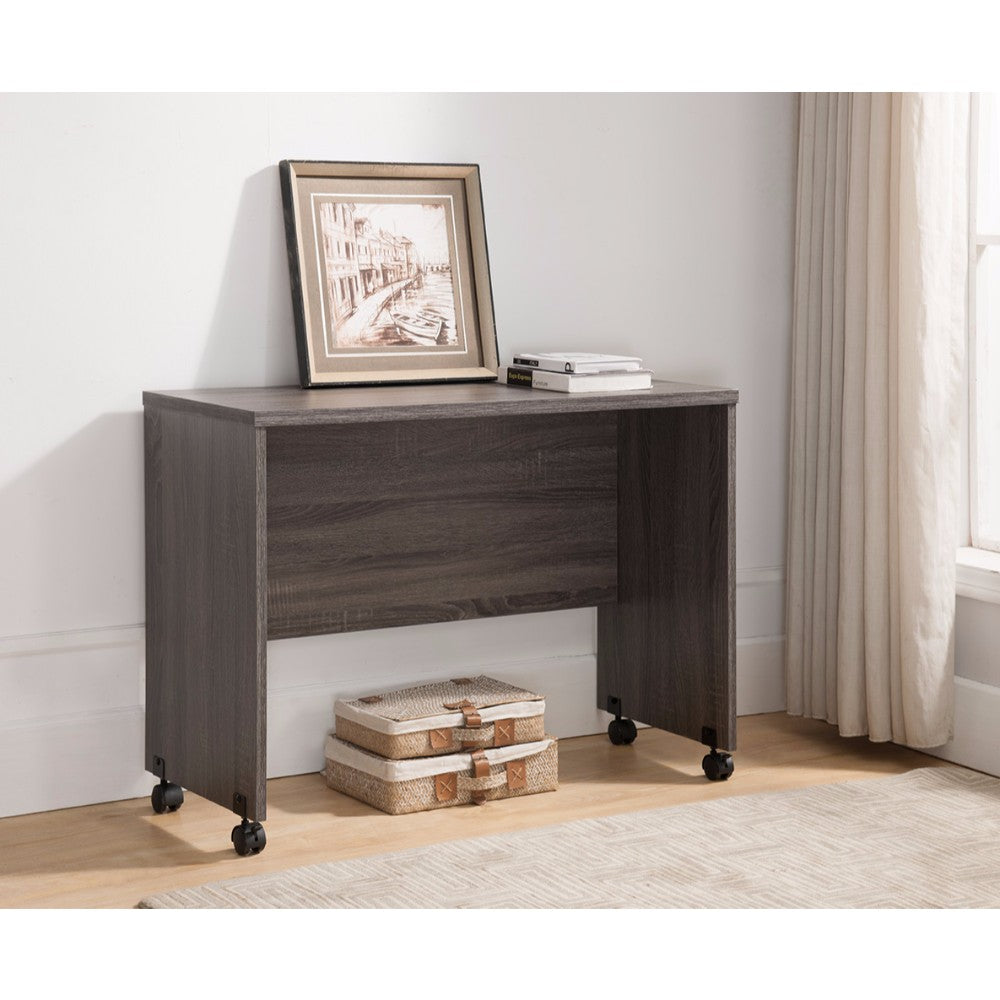 Easy Mobility Stylish Return Table, Brown