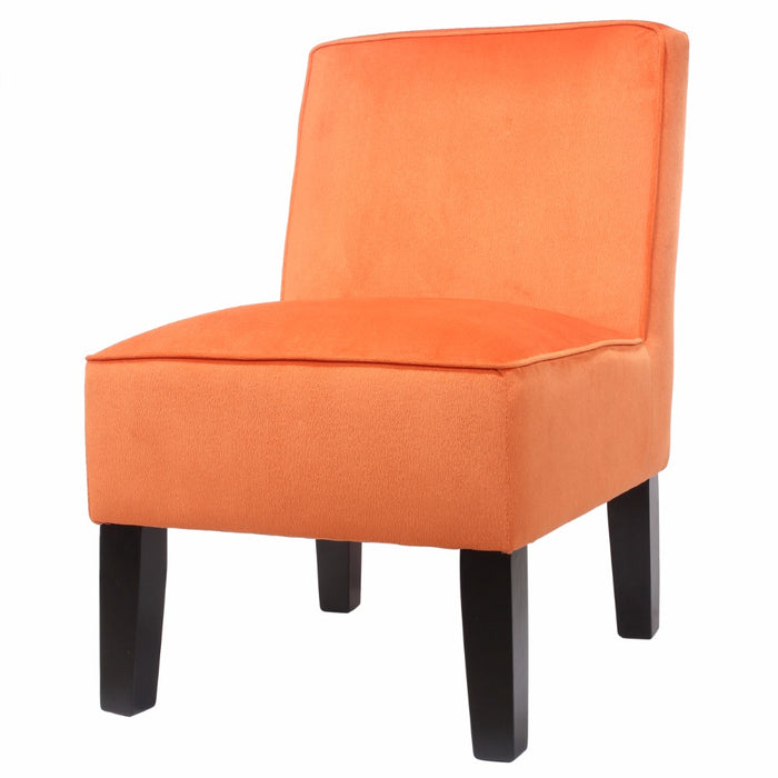 Truly Classy Accent Chair